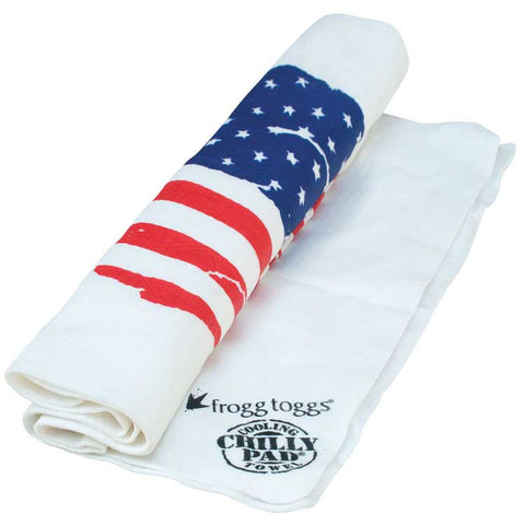 Frogg Toggs Original Chilly Pad™ Cooling Towel|10876