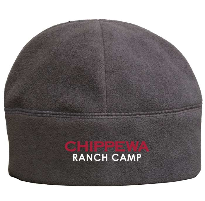 Chippewa Ranch Camp Beanie