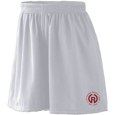 CRC Girls Mesh Shorts