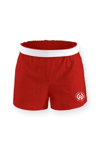 Chippewa Ranch Camp Soffe Shorts
