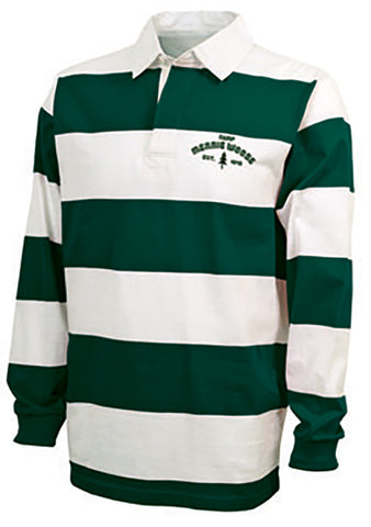 Camp Merrie-Woode Rugby Shirt