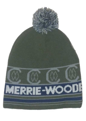 Camp Merrie-Woode Stocking Hat
