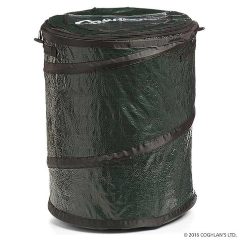 Coghlans® Mini Pop-Up Camp Trash Can