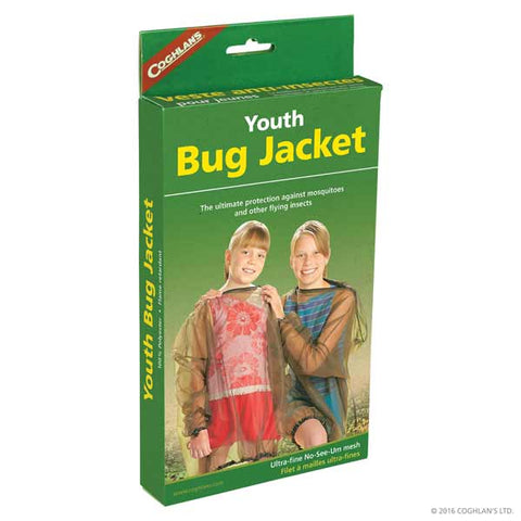 Coghlans® Youth Bug Jacket