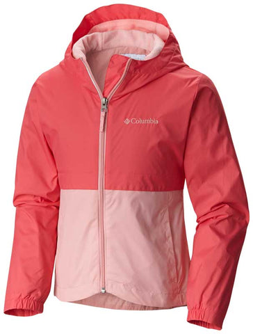 Columbia Girls Rain-Zilla Jacket|11581|11582|11583|11584