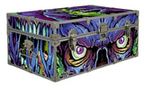 Designer Trunk - Creep Show - 32x18x13.5""