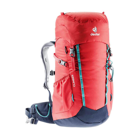 Deuter Climber Back Pack|36135205328
