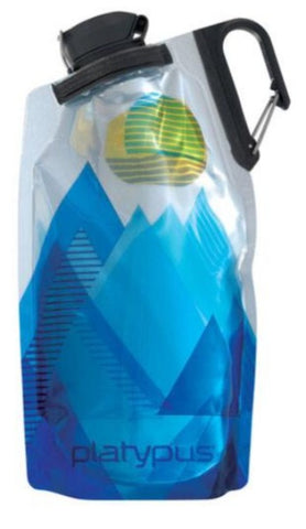 Platypus DuoLock SoftBottle Water Bottle - .75 Liter|11160