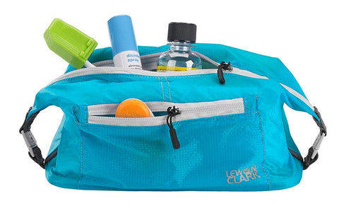 Lewis N Clark Electrolight™ Toiletry Bag|9177