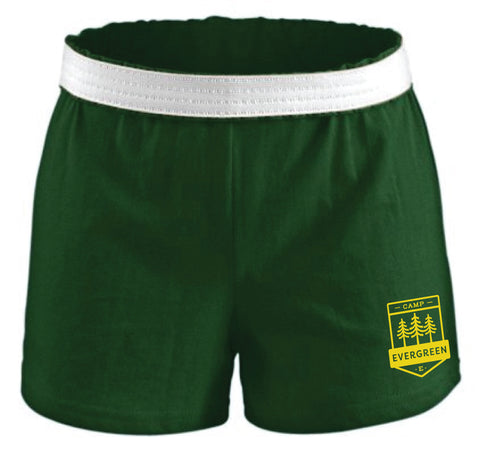 Camp Evergreen Soffe Shorts