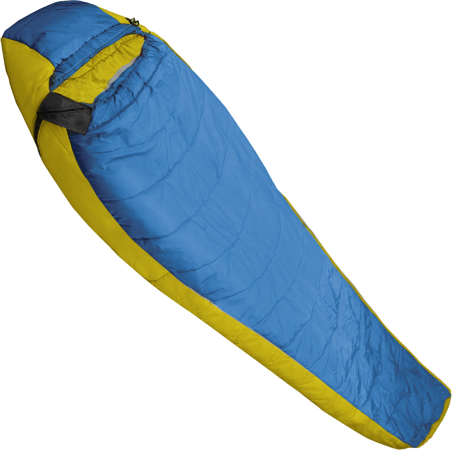 Suisse Sport Youth Mummy Sleeping Bag
