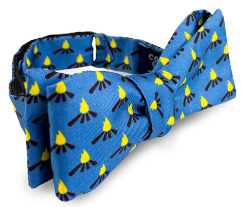 Falling Creek Camp Bow Tie