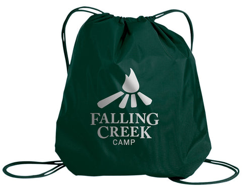 Falling Creek Camp Cinch Sack