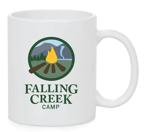 Falling Creek Camp Coffee Mug