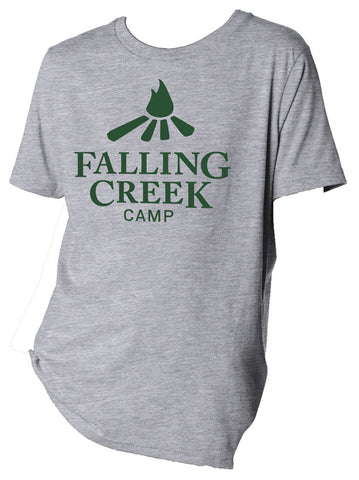 Falling Creek Camp Logo Tee