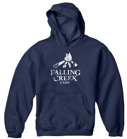 Falling Creek Camp Pigment Dyed Hoodie|10651|10652|10653|10654|10655|10656|10657