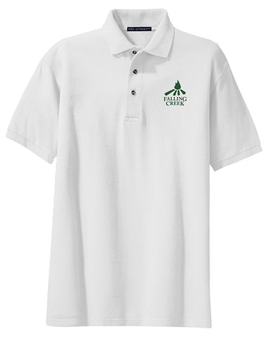 Falling Creek Camp Sunday Polo Shirt