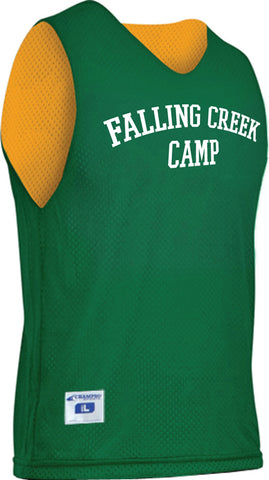 Falling Creek Camp Reversible Tank