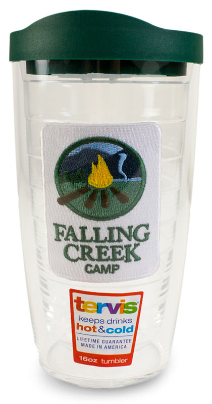 Falling Creek Camp Tervis Tumbler