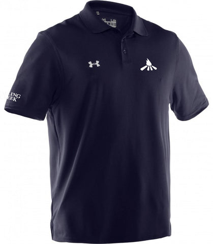 Falling Creek Camp Under Armour Polo