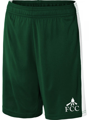 Falling Creek Camp Under Armour Shorts