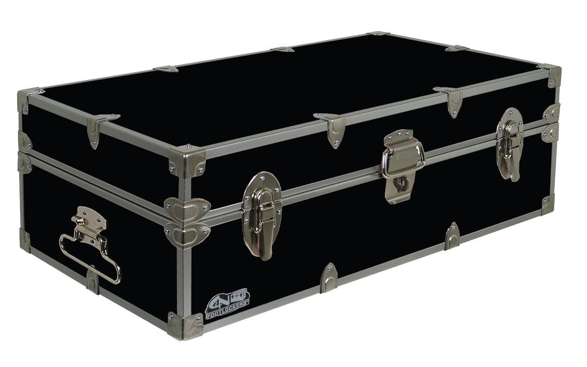 Companion Footlocker Trunk 32x18x11""