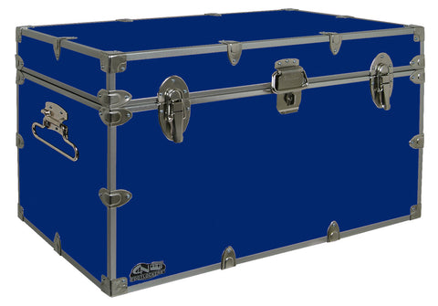Graduate Footlocker Trunk 32x18x18.5"
