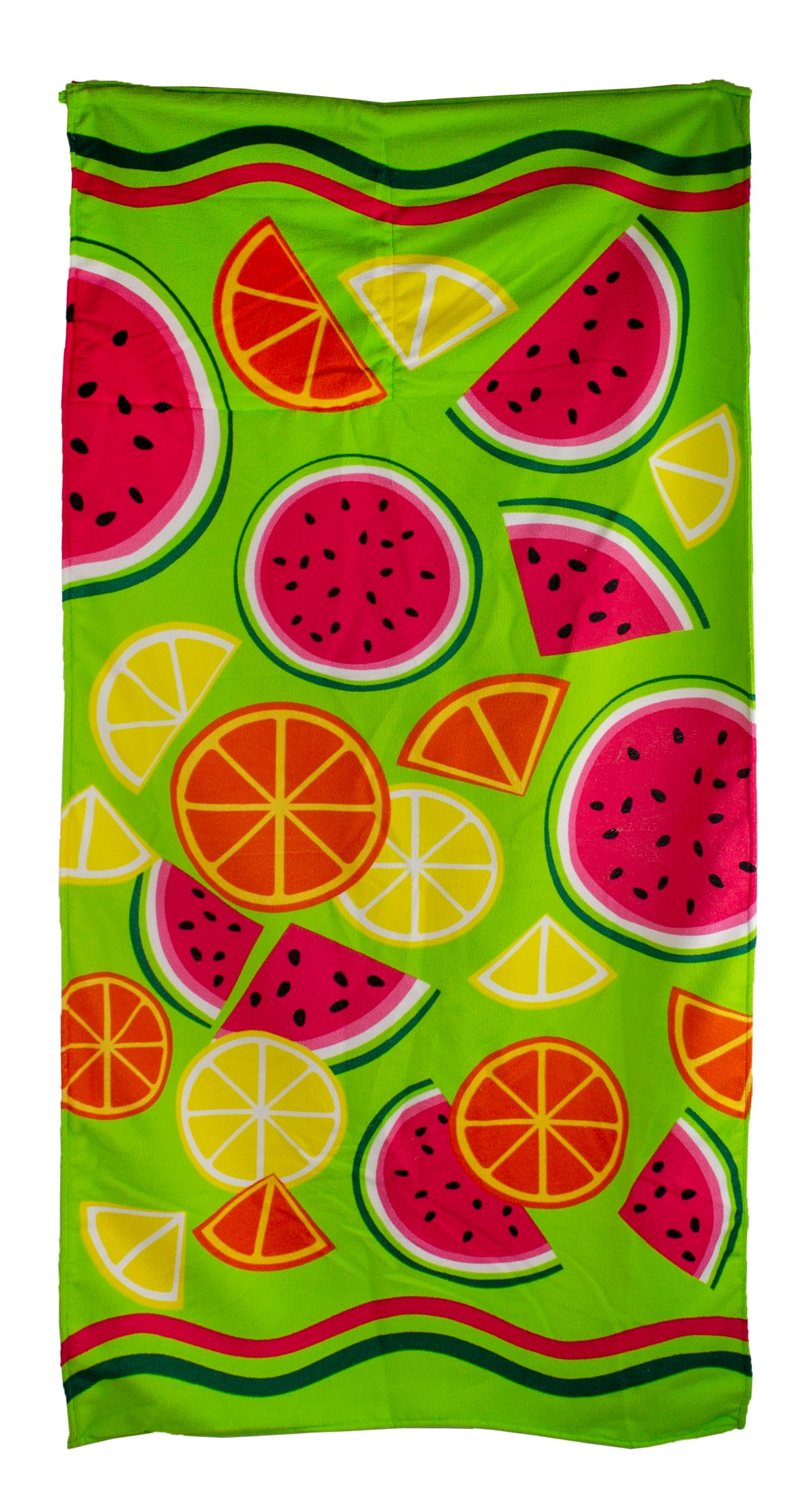 Beach In A Bag Beach Towel