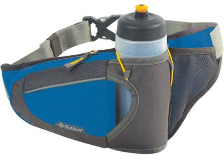 Outdoor Products™ Interval Waist Pack|10480