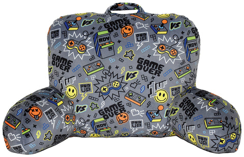 Iscream Gamer Lounge Pillow|782152
