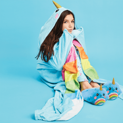 iScream Hooded Blankets|780-1367