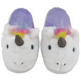 iScream Unicorn Slippers