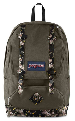 Jansport Cortlandt Backpack|10487