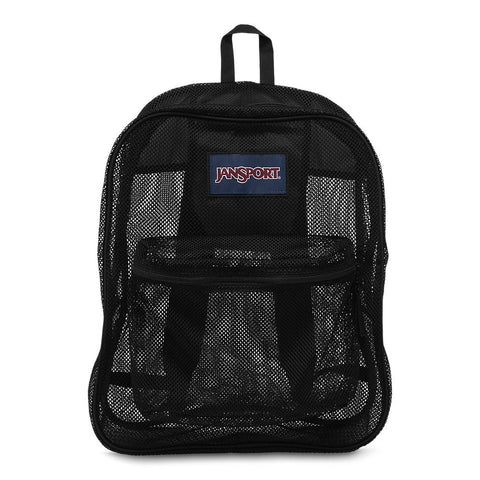 Jansport Mesh Backpack|JSOA2DG008