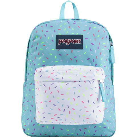 Jansport Superbreak Backpack|5015B8