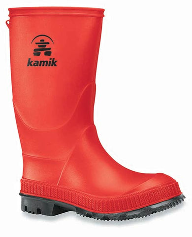 Kamik Stomp Youth Rainboot|9359|9360|9361|9362|9363|9364