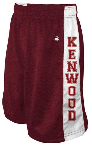Kenwood Mesh Shorts