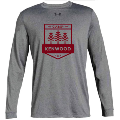 Camp Kenwood Under Armour Long Sleeve Tee