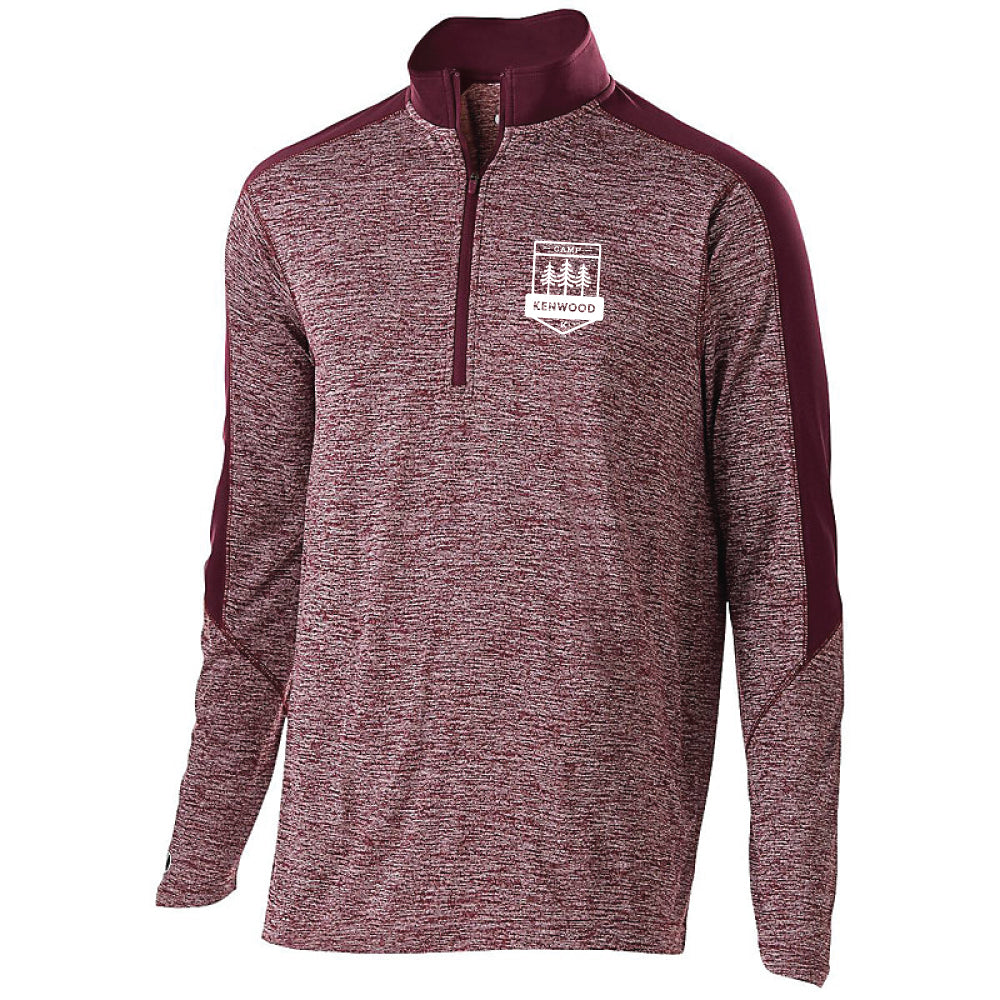 Camp Kenwood 1/2 Zip Performance Pullover