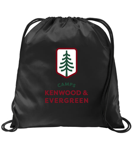 Camp Kenwood Cinch Sack