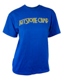 Keystone Camp Printed Tee - Youth