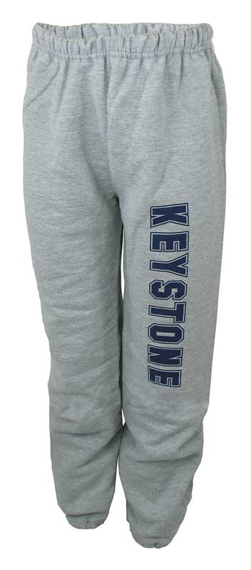 Keystone Camp Sweatpants - Youth
