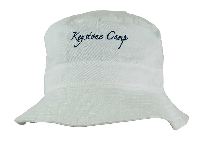 Keystone Camp Toddler Hat