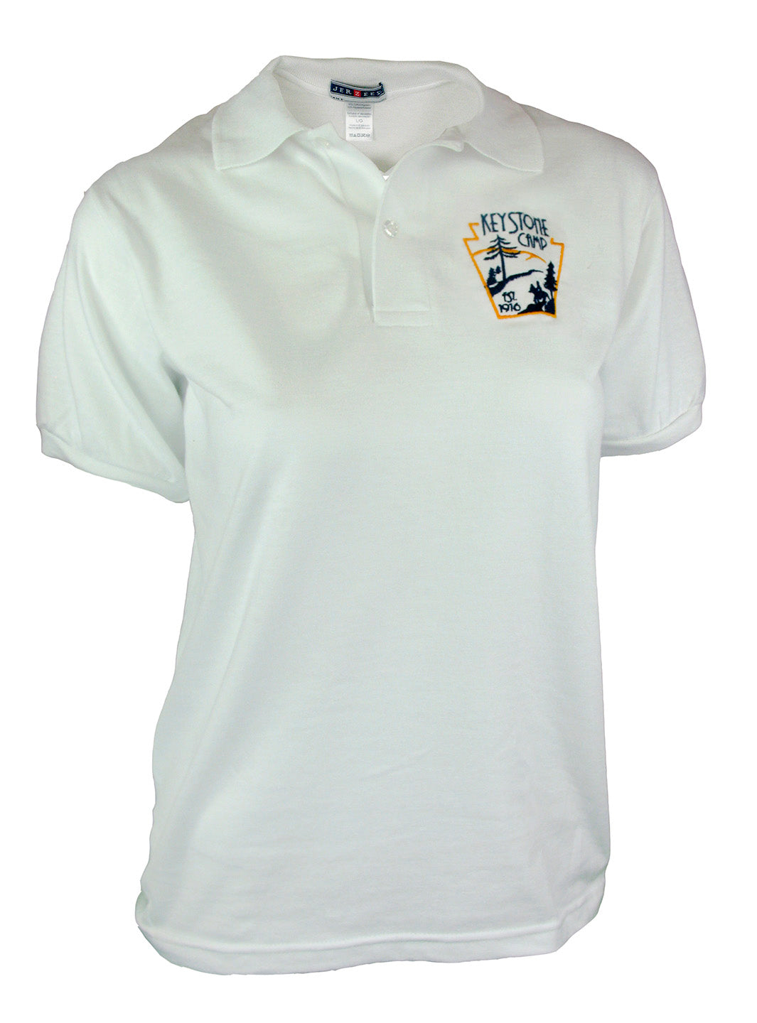 Keystone Camp Uniform Polo