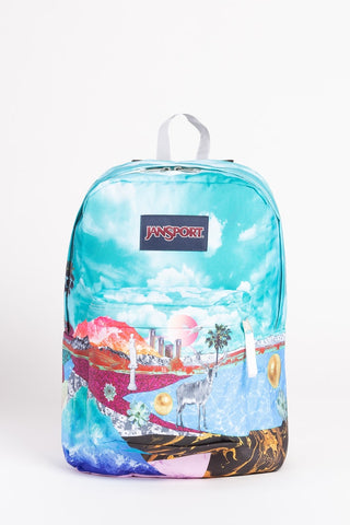 Jansport High Stakes Backpack|15532