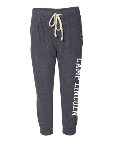Camp Lincoln Ladies Joggers