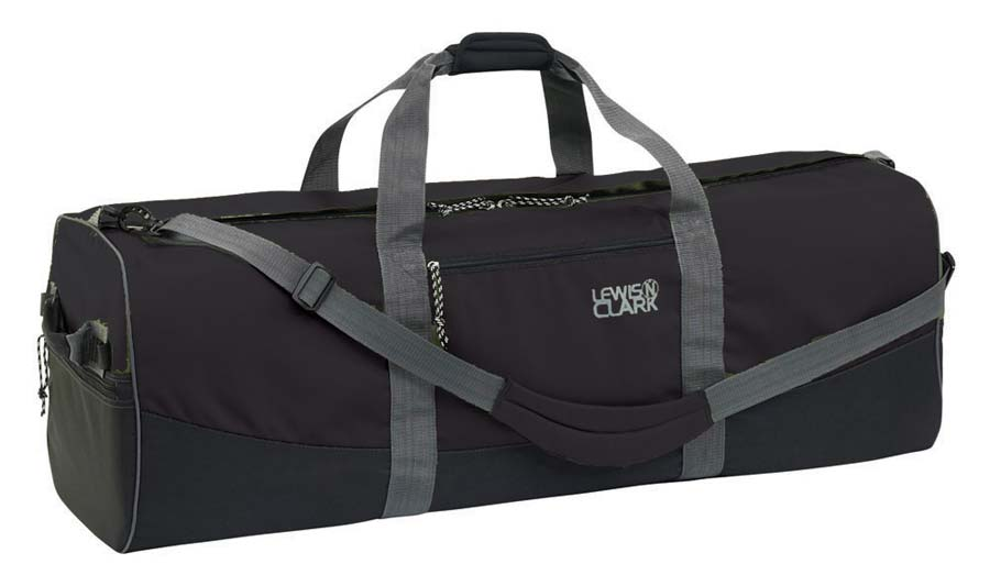 Lewis N Clark Uncharted Duffel Bag - Large