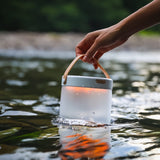 MPOWERD Luci Connect Inflatable Solar Light + Mobile Charger