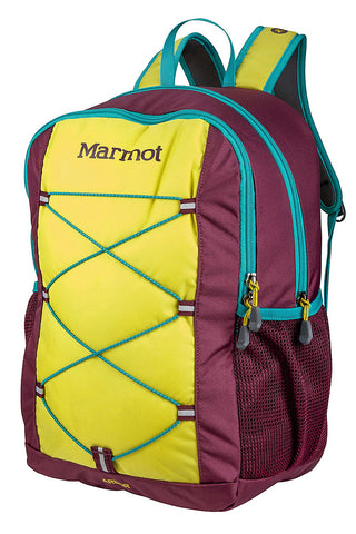 Marmot Kids' Arbor Pack Backpack|23490-4626