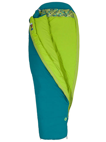 Marmot Kids Nanowave 40° Sleeping Bag